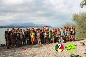 2014 - Sommerlager