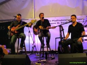 2015 - Pfingstfest